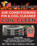 Coil Cleen 2x1 gallon
