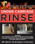 Under Carriage Rinse 30 gallon drum