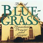 BEST OF BLUEGRASS - Various Artists