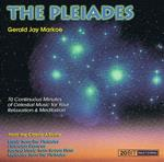 The Best Of The Pleiades - Gerald Jay Markoe