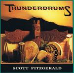 Thunderdrums - Scott Fitzgerald