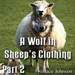 A Wolf In Sheep's Clothing: Part 2 of 2