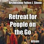 Retreat For People On The Go - Album