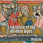 Literature of the Middle Ages - Album