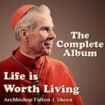 Life is Worth Living - ALBUM