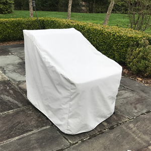 "Medium Chair Cover (width 27"" - 31"")"