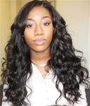 Top Fashion Tangle Free Malaysian Wavy Unprocessed {CLICK HERE FOR PRICE AND LENGTH}