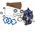 HXL2V/2F Complete Repair Parts Kit