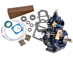 H75V, HXL75V  Complete Repair Parts Kit