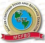 Master Certified Food and Beverage Director (MCFBD)