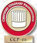 Certified Culinary Professional - III