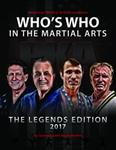 2017 Who's Who in the Martial Arts Volume 3