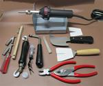 1A  Basic Floor Welders Kit Hot Jet S     .......    WDD 606A