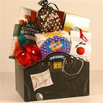 Doctor's Orders Gift Basket