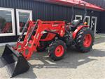 Branson 4520R with Self Level Front Loader