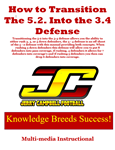 Combine the 5.2 Into the 3.4 Approach