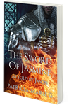 The Sword of Jasmine (Paperback) (PRE-ORDER)