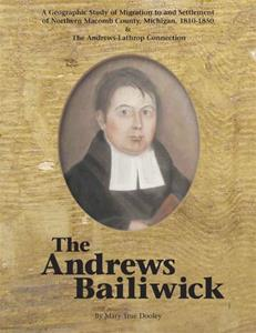 The Andrews Bailiwick
