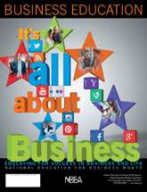 1b-2014 National Education for Business Month Poster - NATIONAL ...