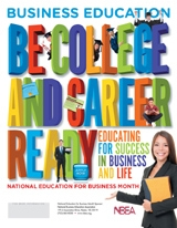 1l - National Education for Business Month Posters 2013-pack of ...
