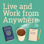 The Unconventional Guide To Working On The Road