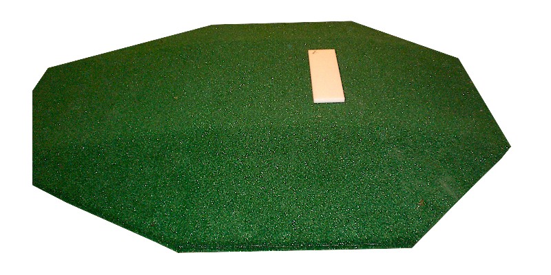 Great dimensions mound pitching image here, very nice angles