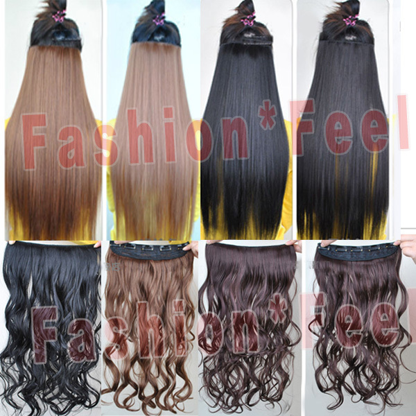 Hair Extensions Hair Piece