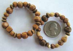 Worry Beads Bracelet