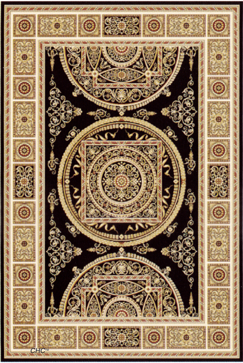 Florence Versace Rugs