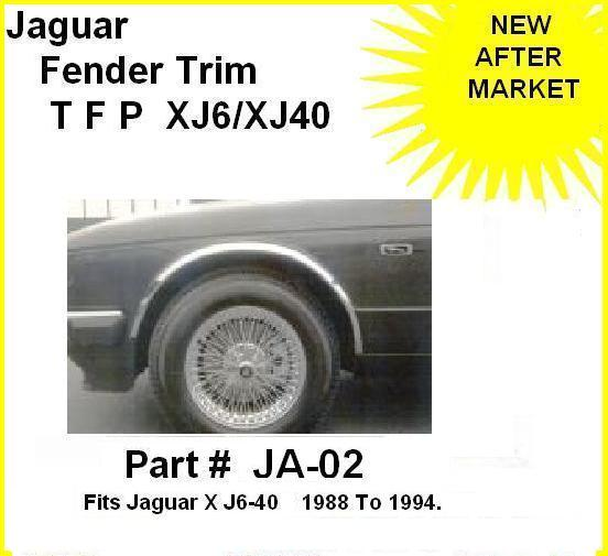 Jaguar Dealer Parts: Jaguar Wholesale Parts Dealer