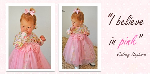 Purveyors of designer baby clothes, precious little girl dresses mostly made ...