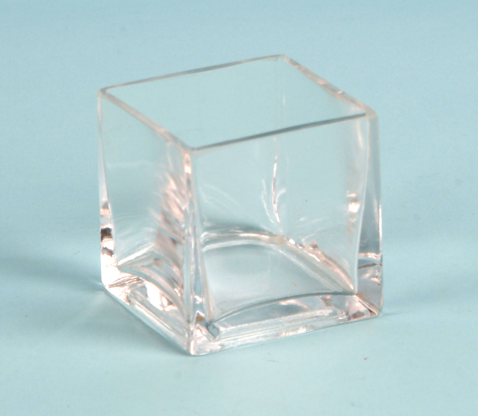 Square mirror vases sale