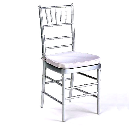 Chiavari Chair Silver Arizona Party Rental SW Events