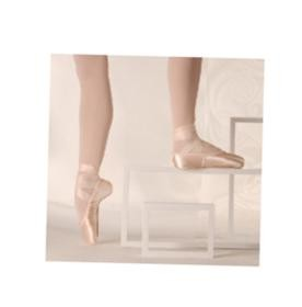 Sulfolk Spotlight Pointe Shoe
