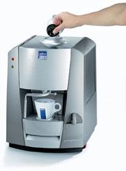 Lavazza Coffee Maker Instructions : Lavazza BLUE LB 1010 Manual Home Machine - AIA Coffee
