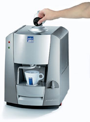 lavazza blue lb 1010 manual home machine aia coffee. Black Bedroom Furniture Sets. Home Design Ideas