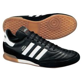 Adidas Mundial Goal   Adidas Indoor Soccer Shoes   SOCCERCORNER.com