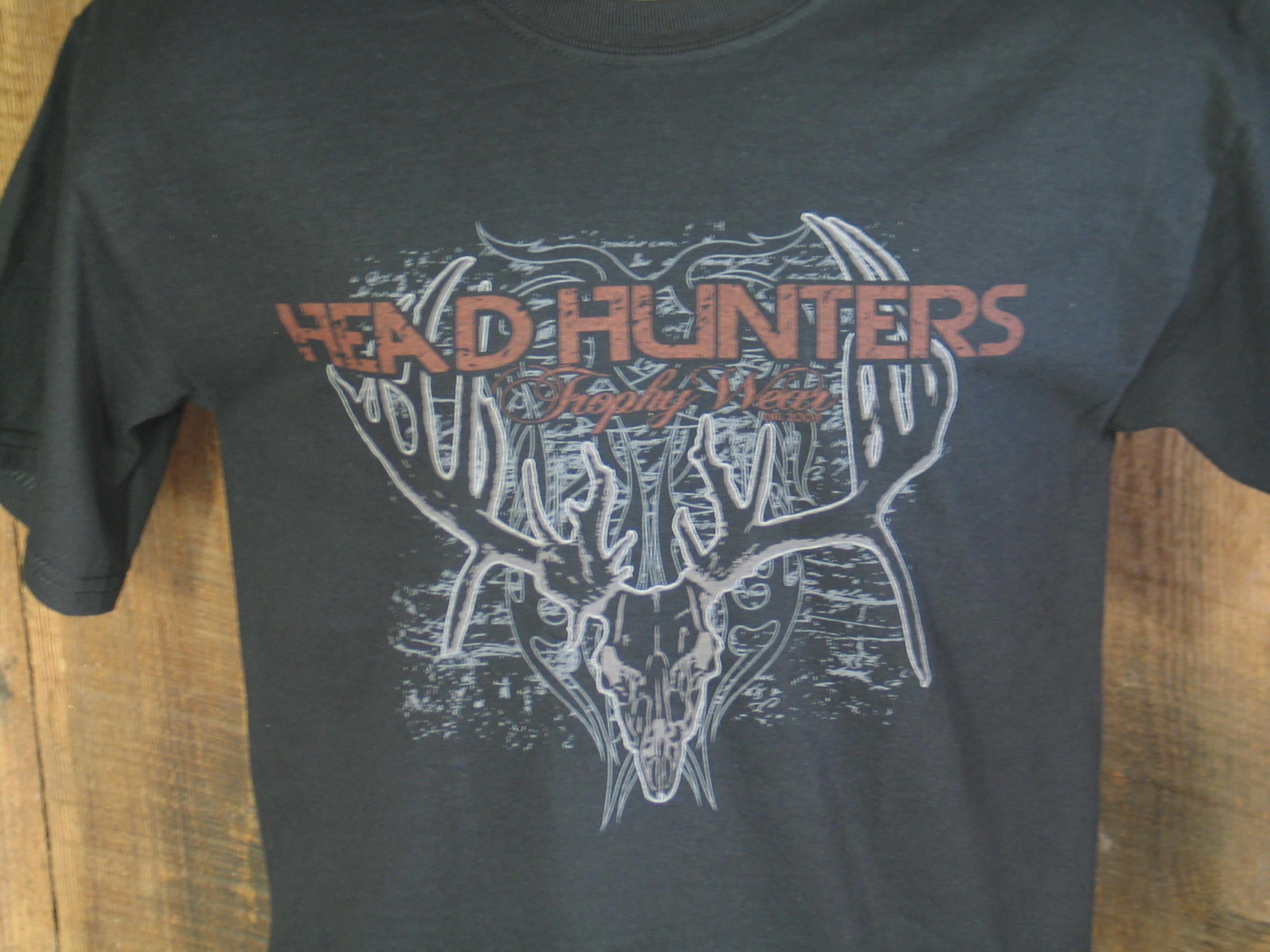 Hunting T Shirts Apparel Clothing Deer Lure Signs Sanitizer