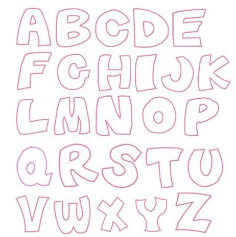 Applique beach bubble alphabet stitched impressions