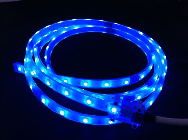 arch flex outdoor led ribbon rgb led sold by the foot led lighting wholesa. Black Bedroom Furniture Sets. Home Design Ideas