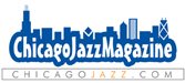 Chicago Jazz Magazine Logo