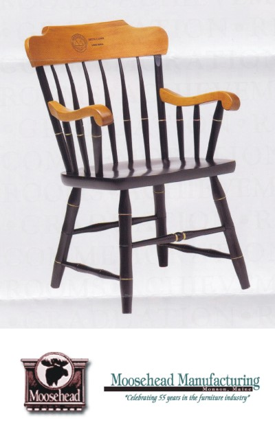 Moosehead Mfg. University Chair