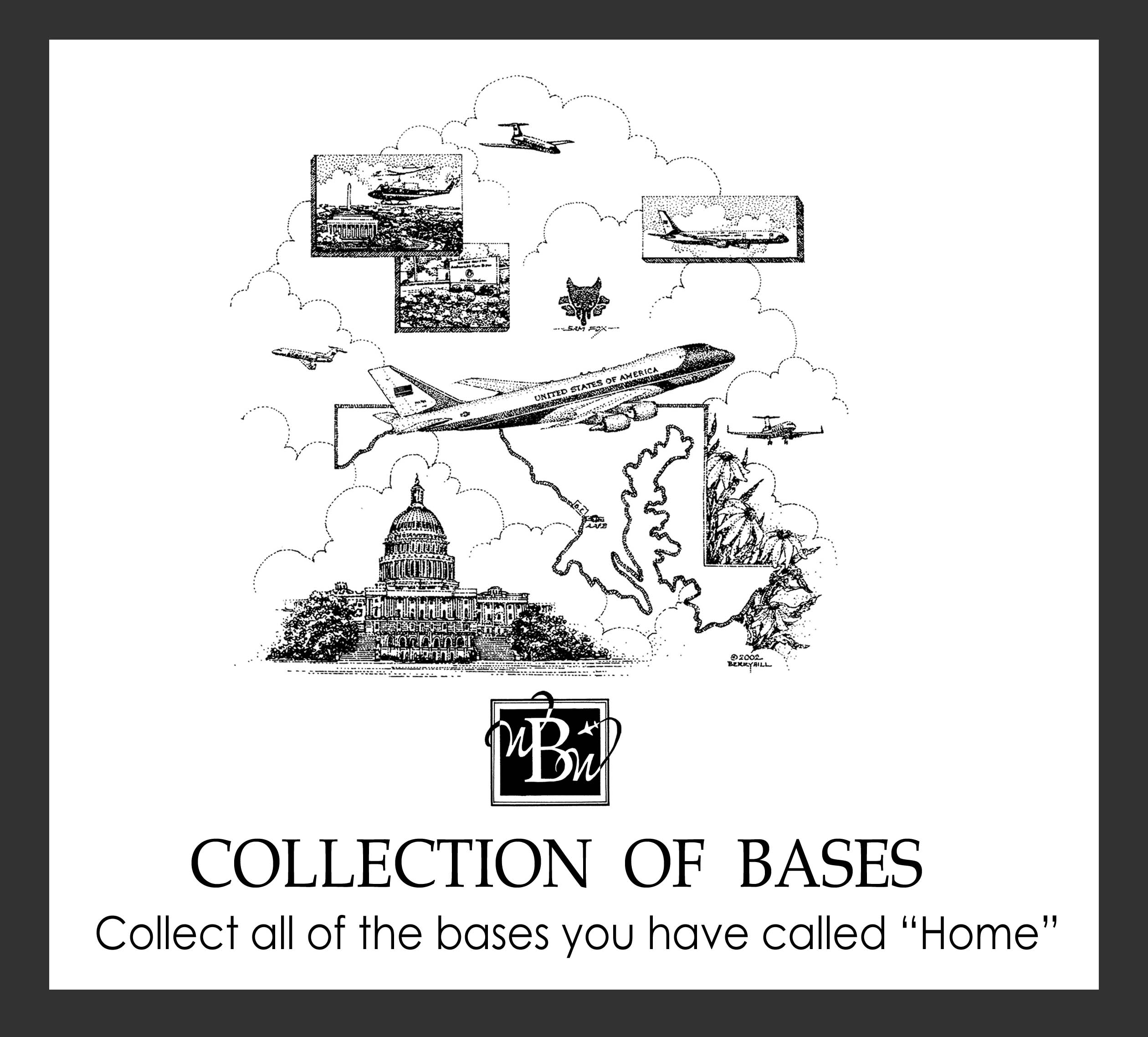 collection of bases