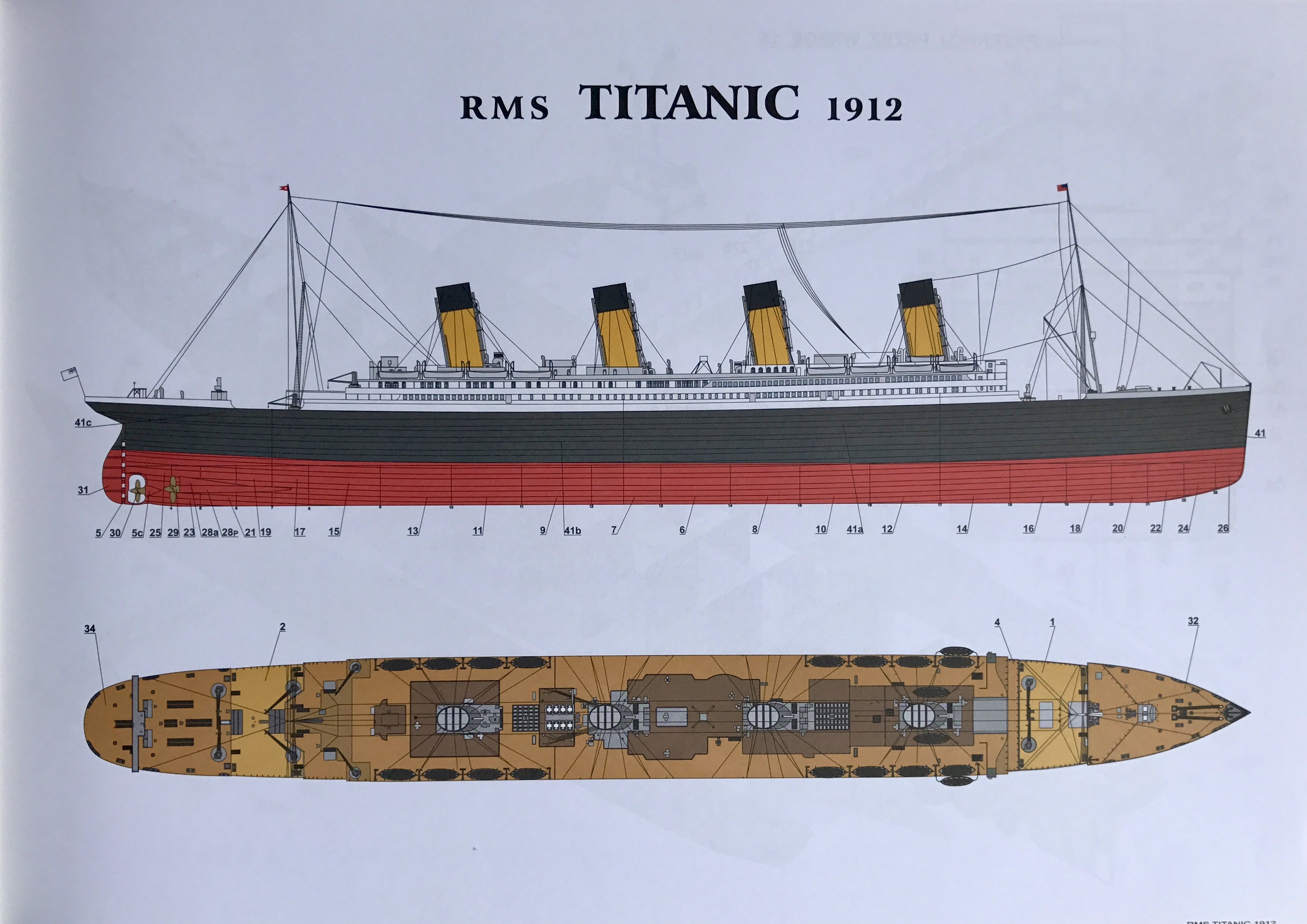 Photo Deck Plan Queen Mary 2 Images Qm2
