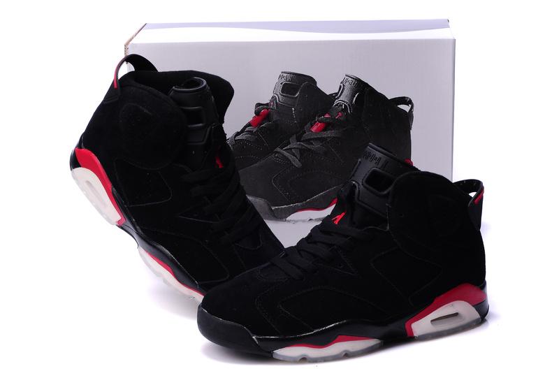 jordan suede shoes