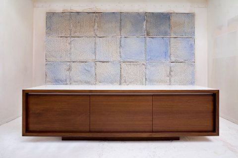 Credenza Contemporary : Contemporary credenza laura rinaldi