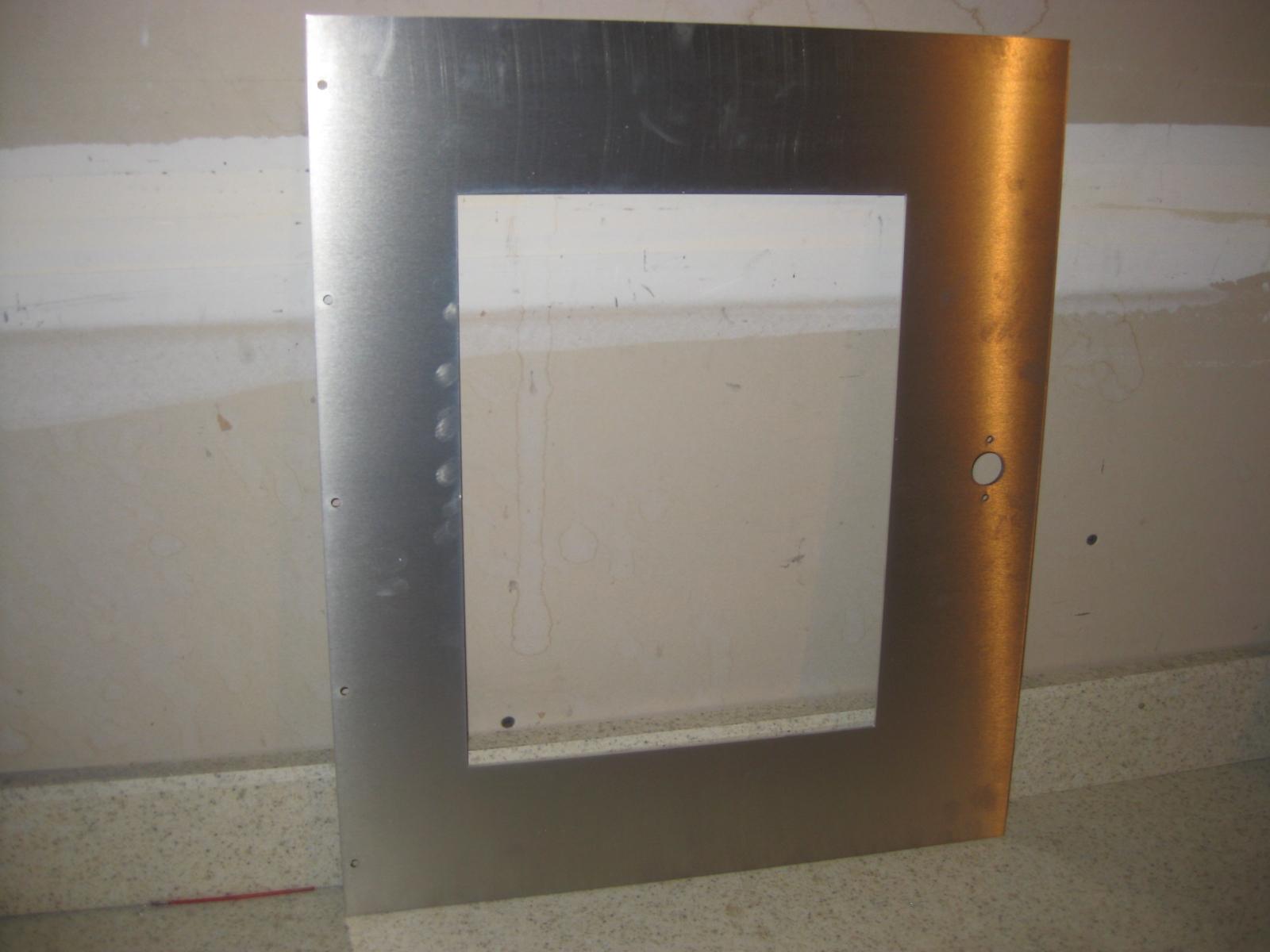 Aluminum Doors Aluminum Doors For Dog Box