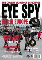 Eye Spy Issue 95