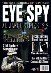 Eye Spy Issue 93