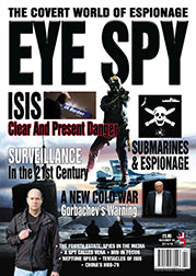 Eye Spy Issue 94